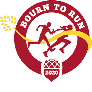 Bourn to Run