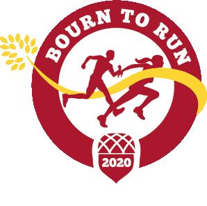 Bourn to Run